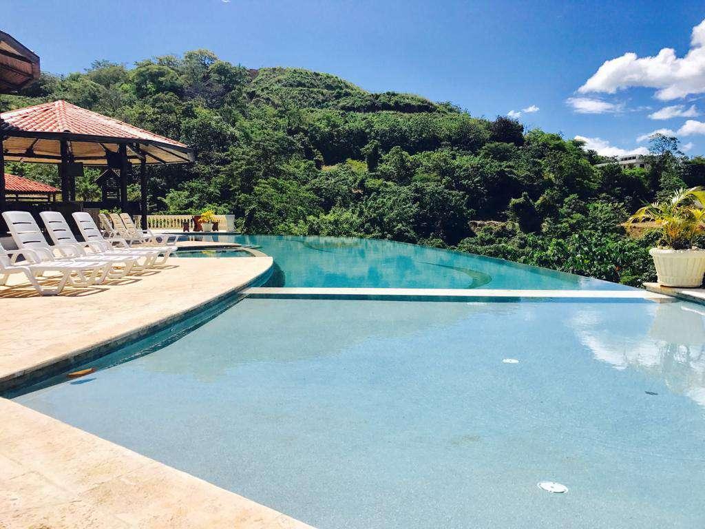 Community Pool at Mar Vista
