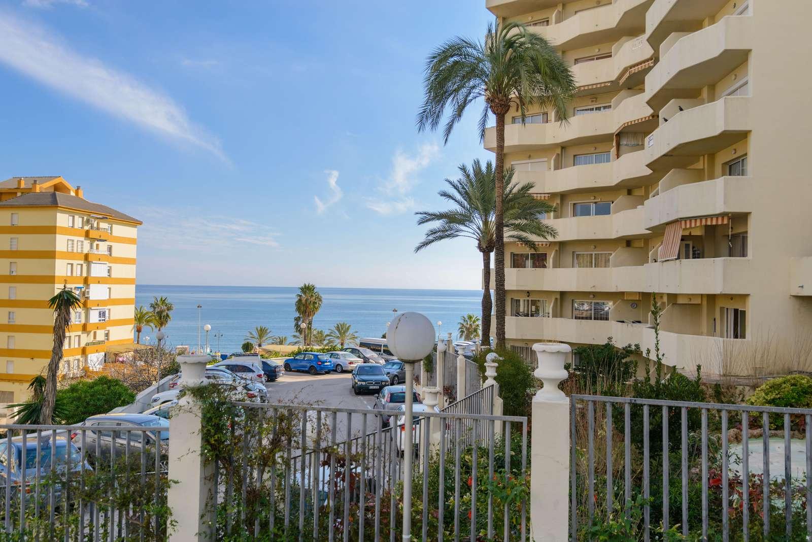 Benal Beach 2BR Apartment | Rafleys