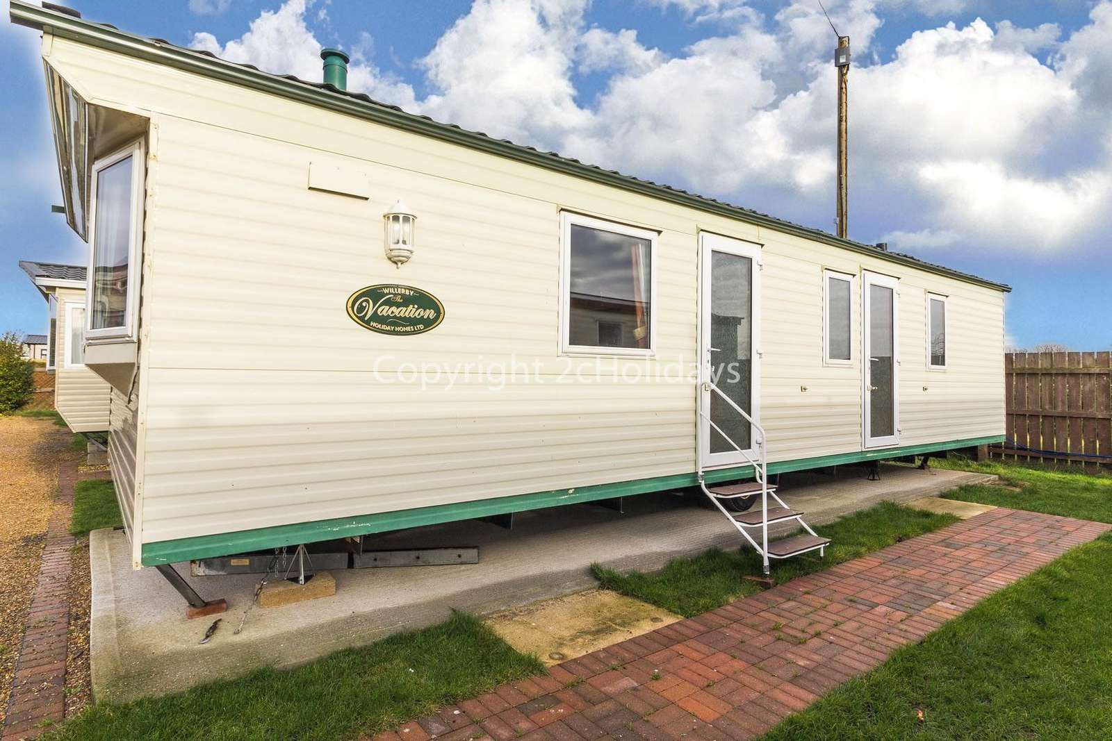 Seaside holidays are made in Hunstanton look at our reviews on the Lees holiday park in Hunstanton.