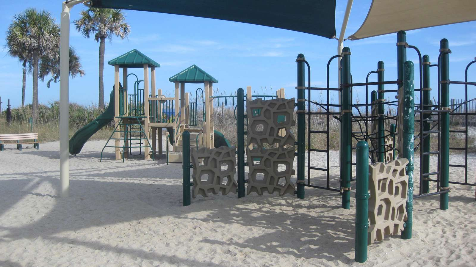 Second Playground