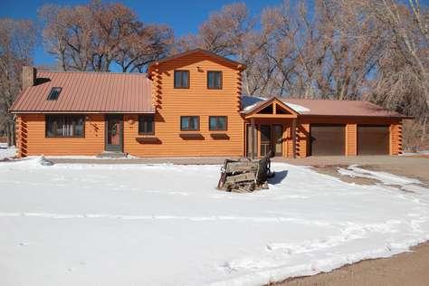 Cutthroat Lodge