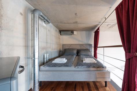 New Trendy Studio Apartment in Heart of Tallinn