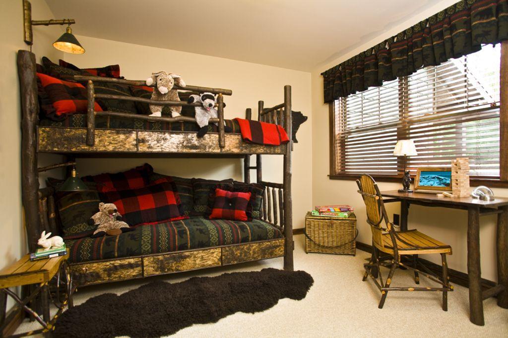 Bunk Room!