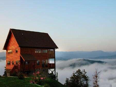 Mountain Splendor (2 BR)