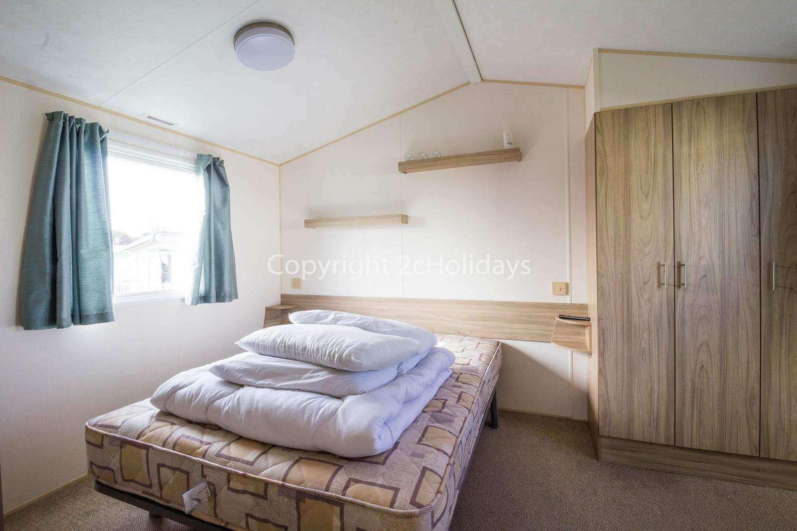Coastal accommodation in Great Yarmouth