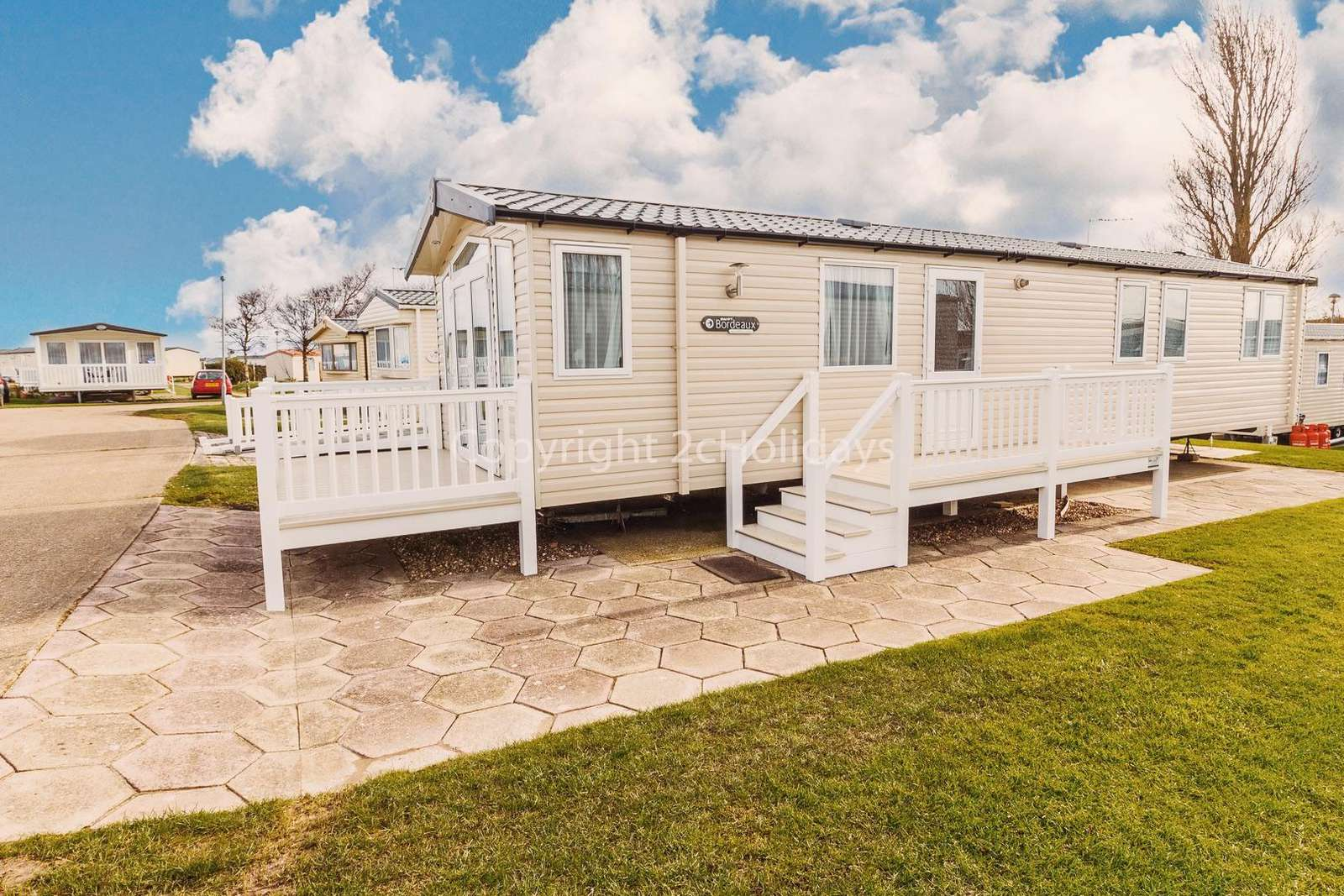 Lovely accommodation, only a short drive to Great Yarmouth!