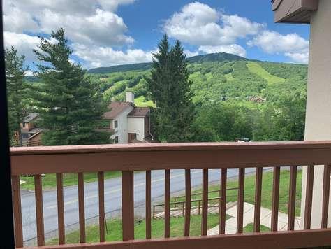 Snow Mountain Village 132-7B