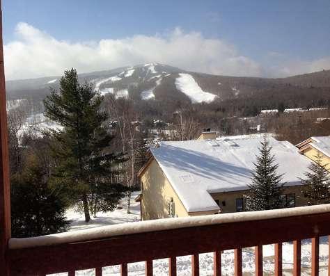 Snow Mountain Village 234-15D