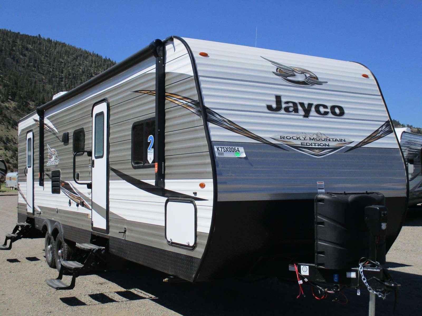 Jayflight 28Ft Exterior