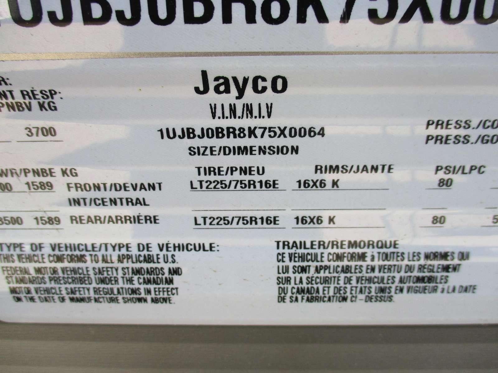 Sticker Info