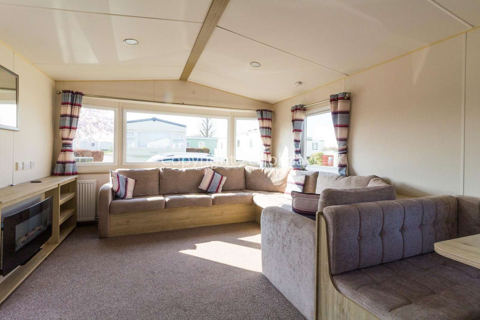 Spacious and open plan, ideal for families!