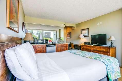 Waikiki Grand Suite 308