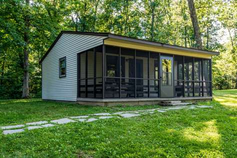 Vacation Rentals – Brown County Log Cabins