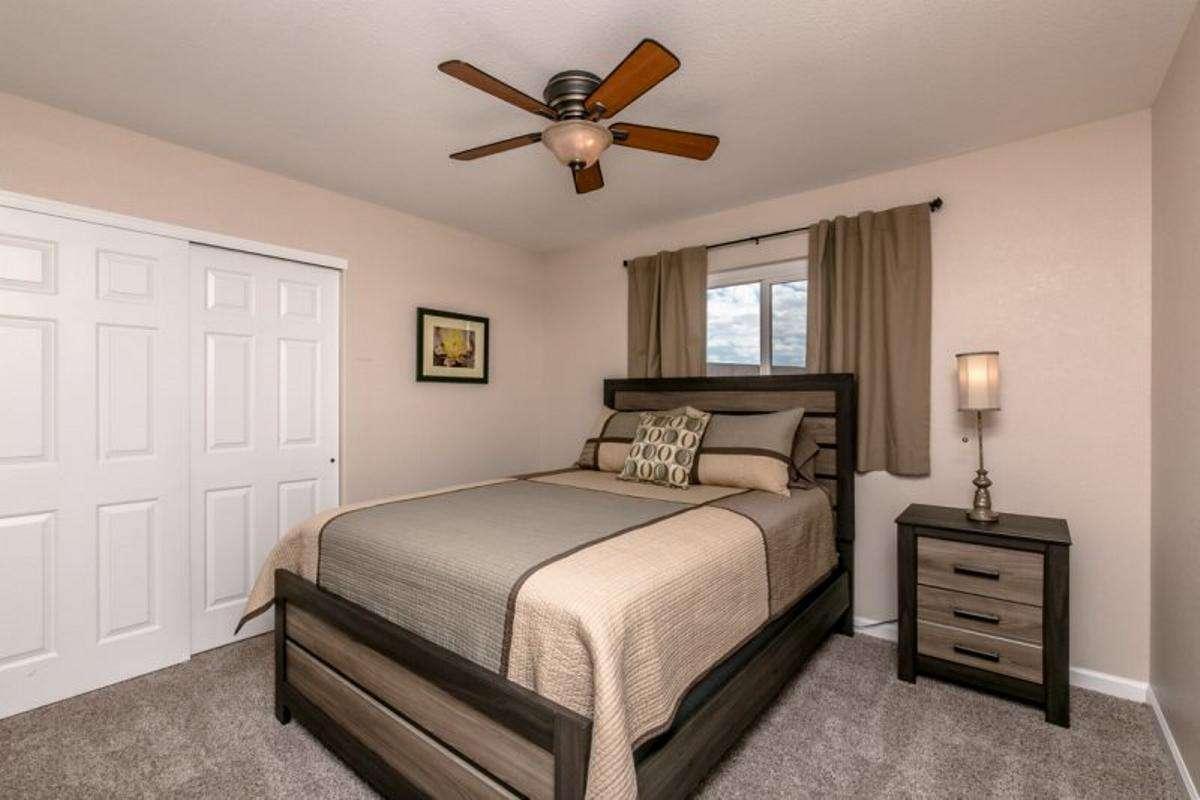 Guest Bedroom 2- Queen