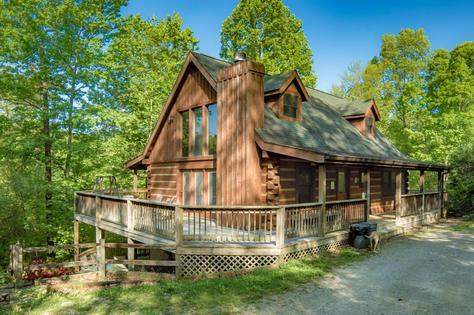 Fantastic Heartland Vacation Rentals Nashville Indiana Brown County Download Free Architecture Designs Griteanizatbritishbridgeorg