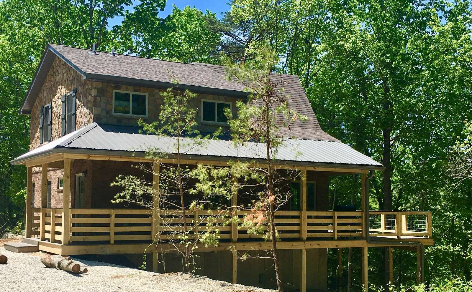 Cabin Rentals in Red River Gorge & Natural Bridge | Kentucky