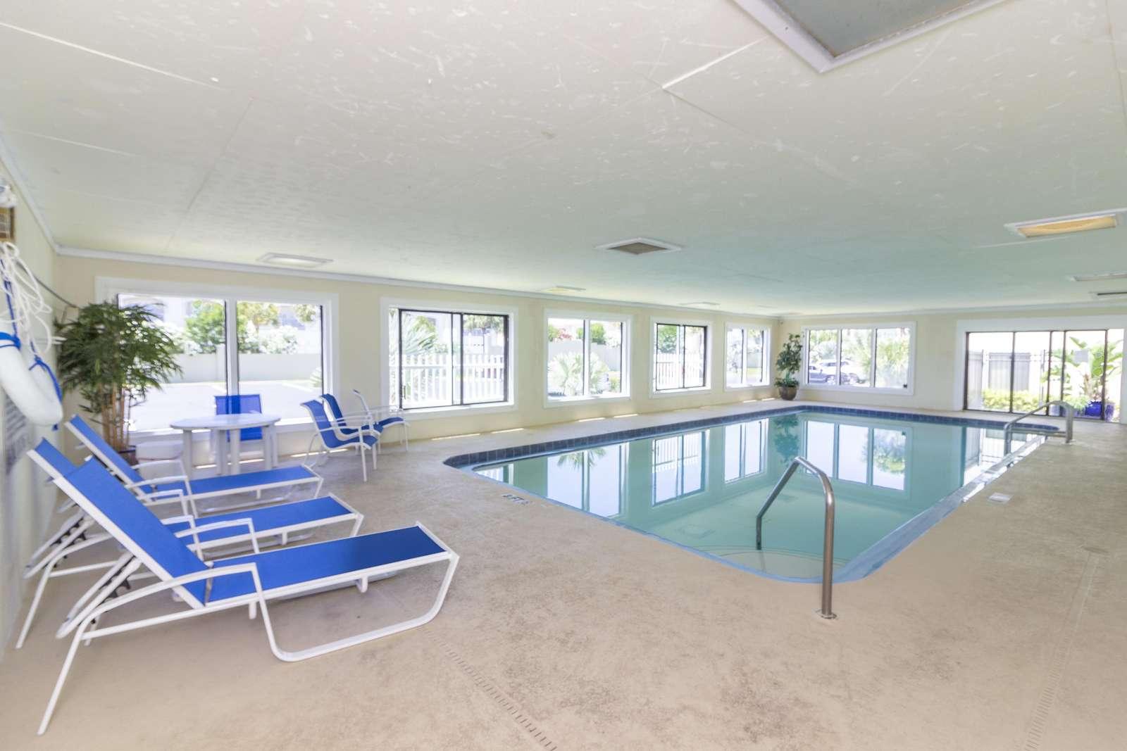 Colony Reef Indoor Pool
