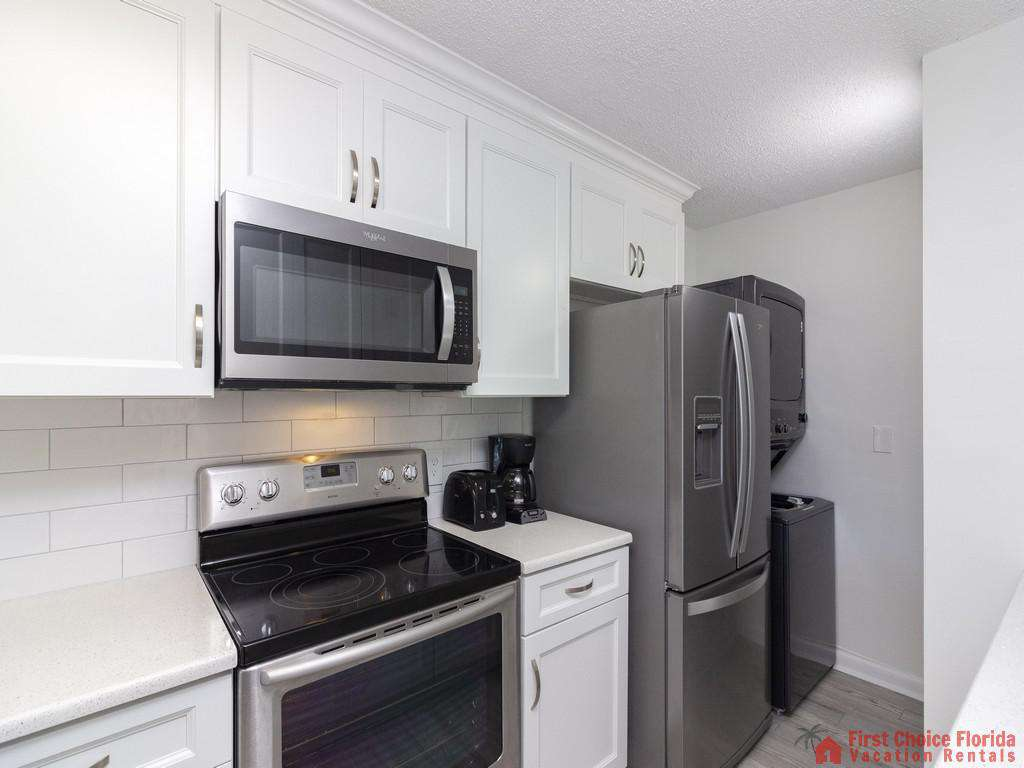 Colony Reef 3101 Kitchen Appliances