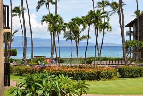 Papakea Oceanfront Resort D202