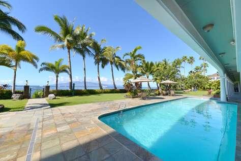 Lahaina Shores Resort #316