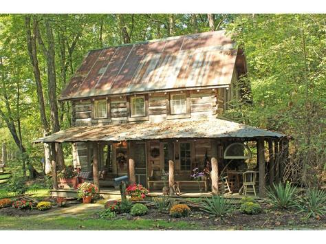 Heartland Vacation Rentals Nashville Indiana | Brown County Cabin
