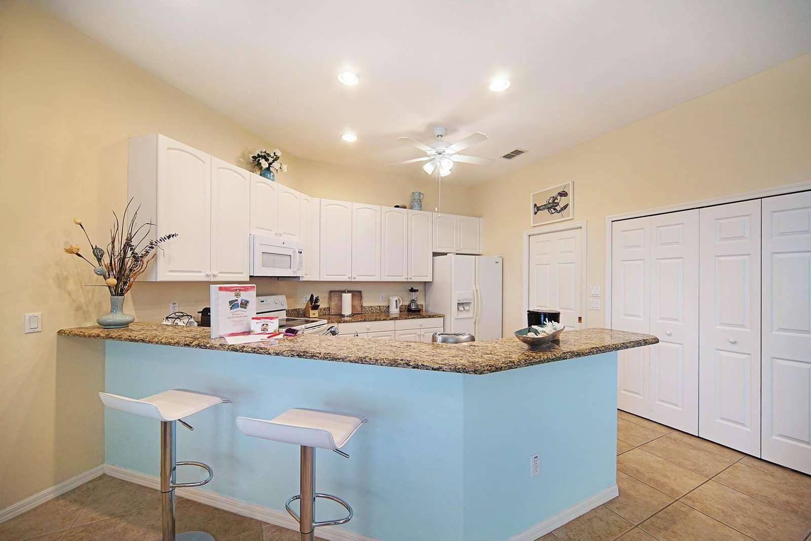 Wischis Florida Home - Ferienvilla in Cape Coral - Hausverwaltung - Immobilien