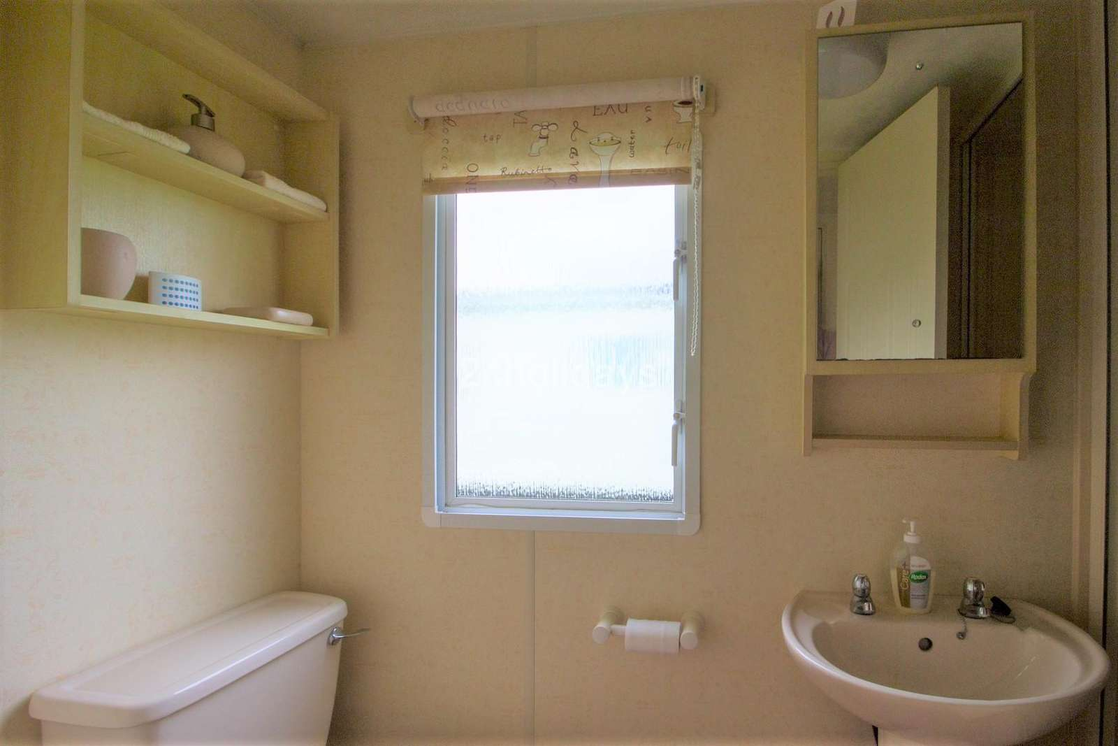 We ensure that all of our holiday homes are cleaned to a high standard