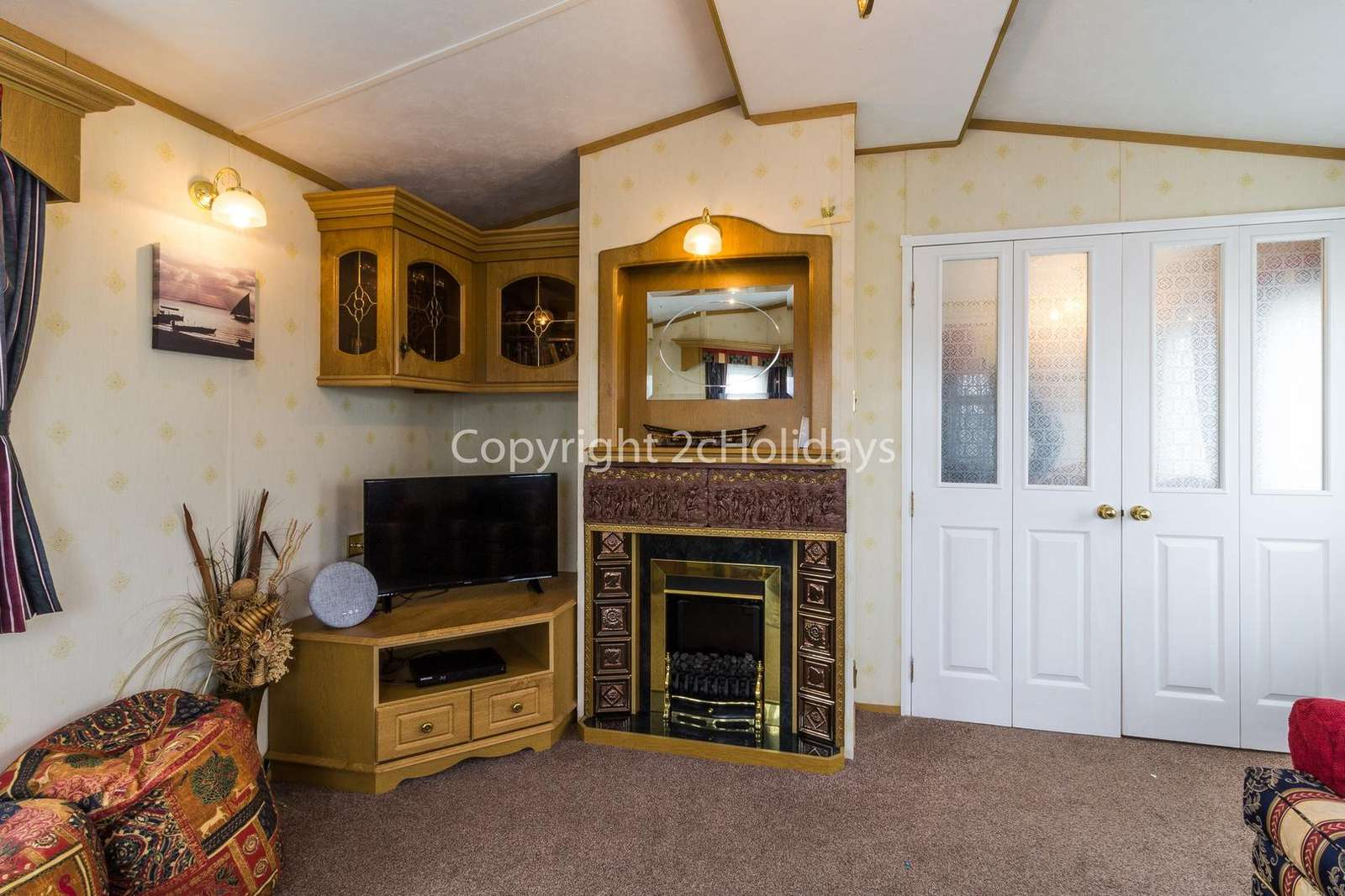 So many families have enjoyed their stay at Towervans Caravan Park