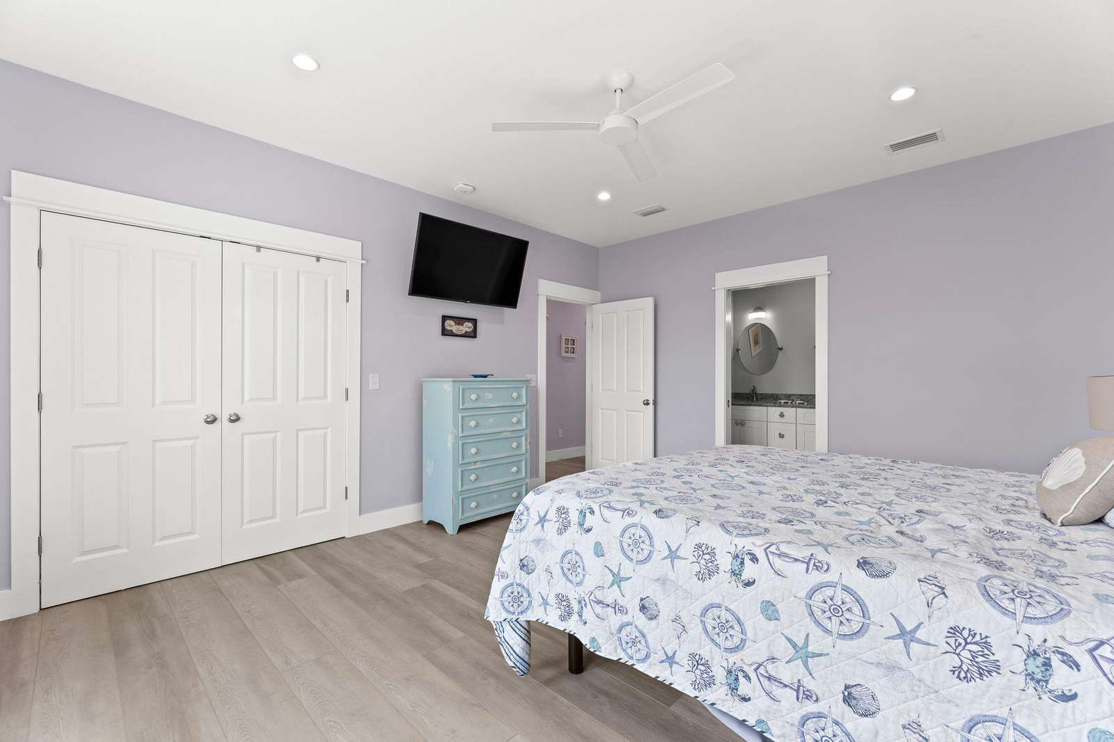King Master with Ensuite