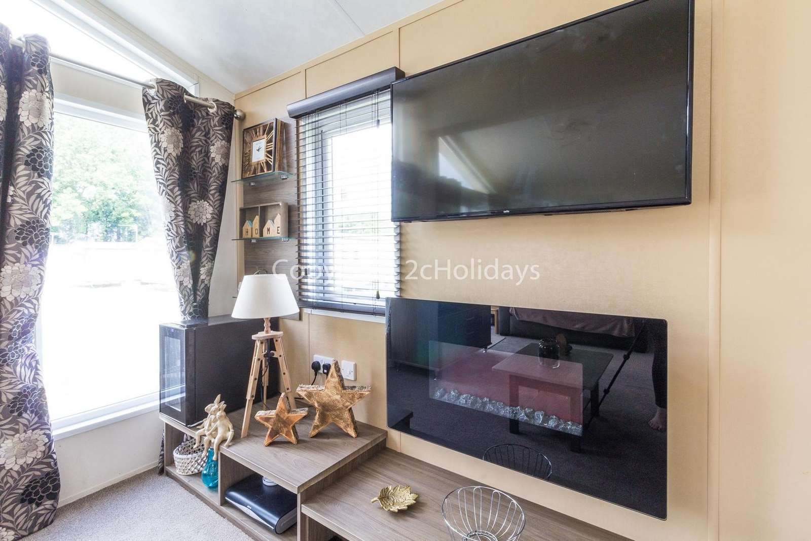 Broadland Sands Holiday Park, in Norfolk. Perfect for families.