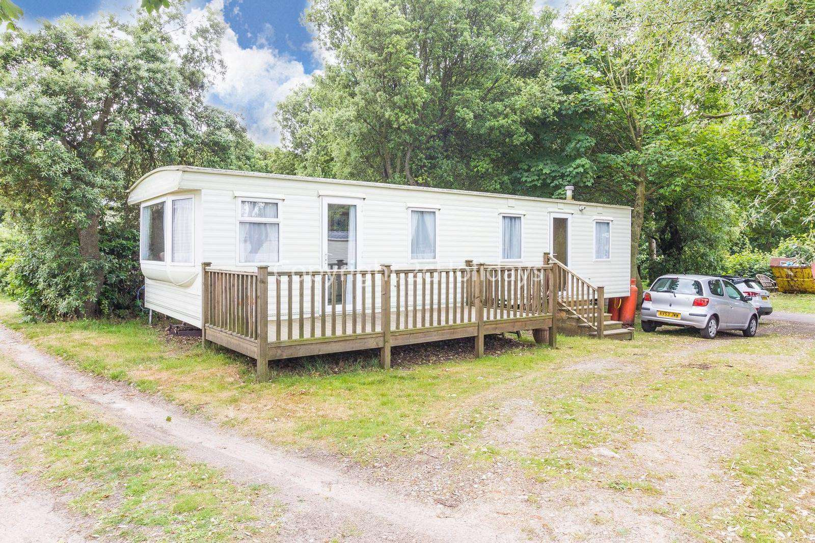 Cosy accommodation