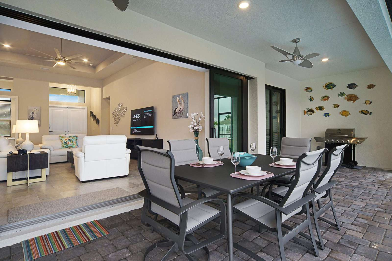Wischis Florida Home - Vacation Rentals Cape Coral - Property Management - Real Estate