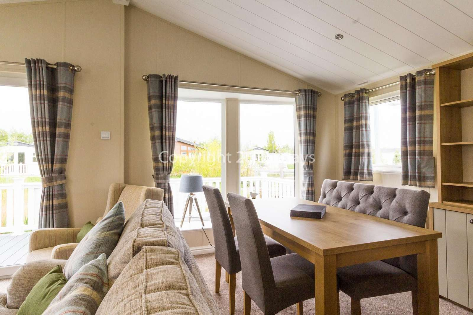 So many families have enjoyed their stay at Southview Holiday Park!