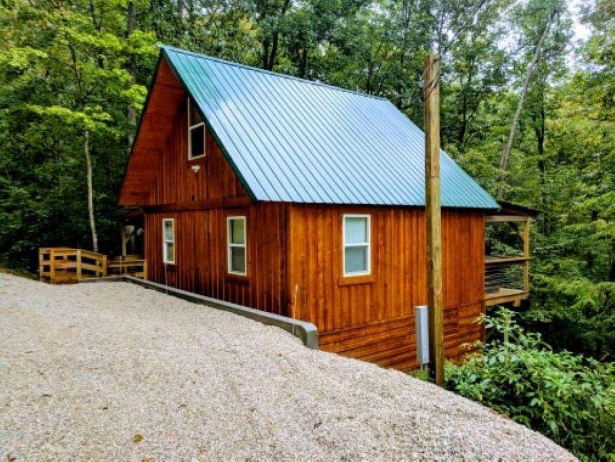 Cabin Rentals in Red River Gorge & Natural Bridge | Kentucky
