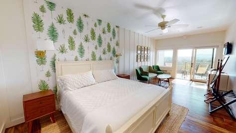 Bedroom 8 - Big Creek Lodge