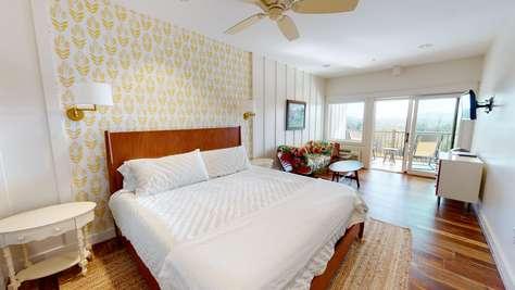 Bedroom 2 - Big Creek Lodge