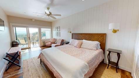Bedroom 7 - Big Creek Lodge