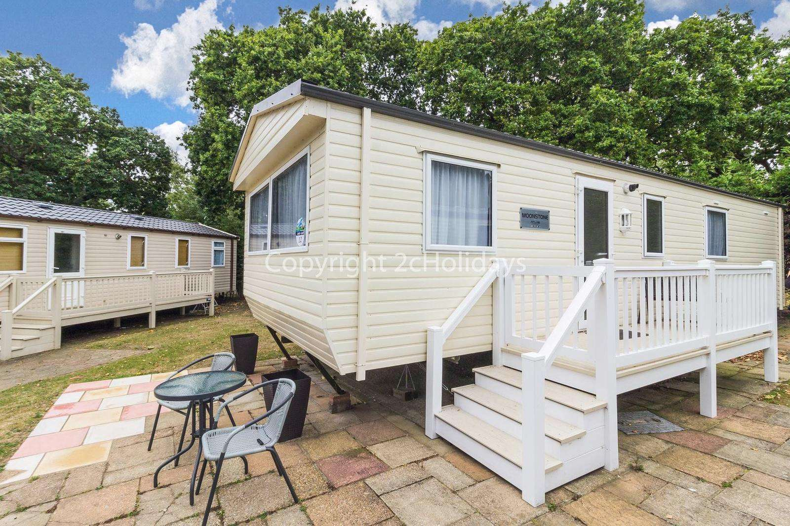 Great pet friendly holiday home!