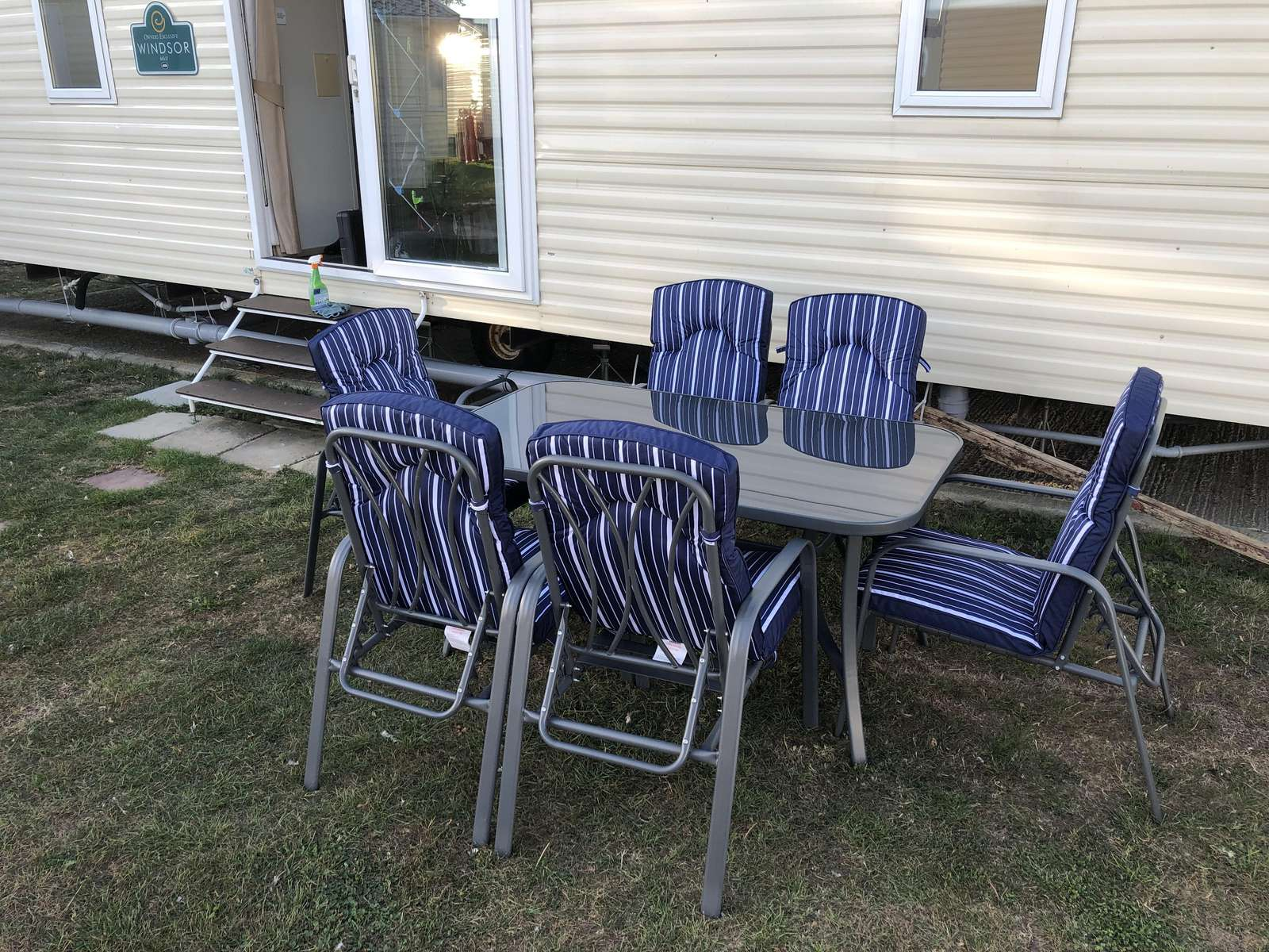 So many families have enjoyed their stay at Seawick Holiday Park!