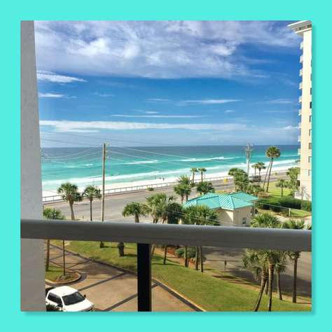SURFSIDE RESORT 304
