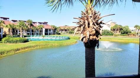Golf Villa #1006