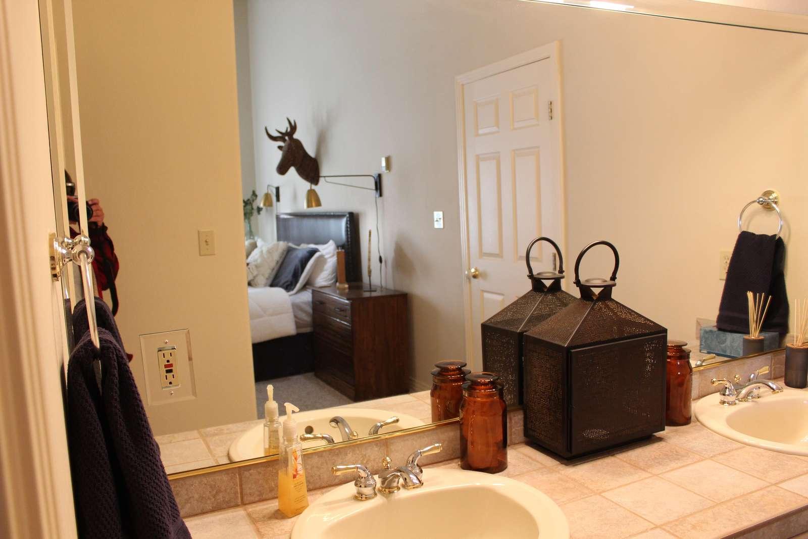Mater Bedroom #2 Bath