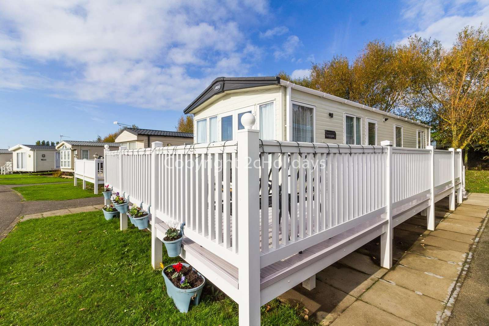 Did you know you are only few minutes from the beach of Hunstanton.