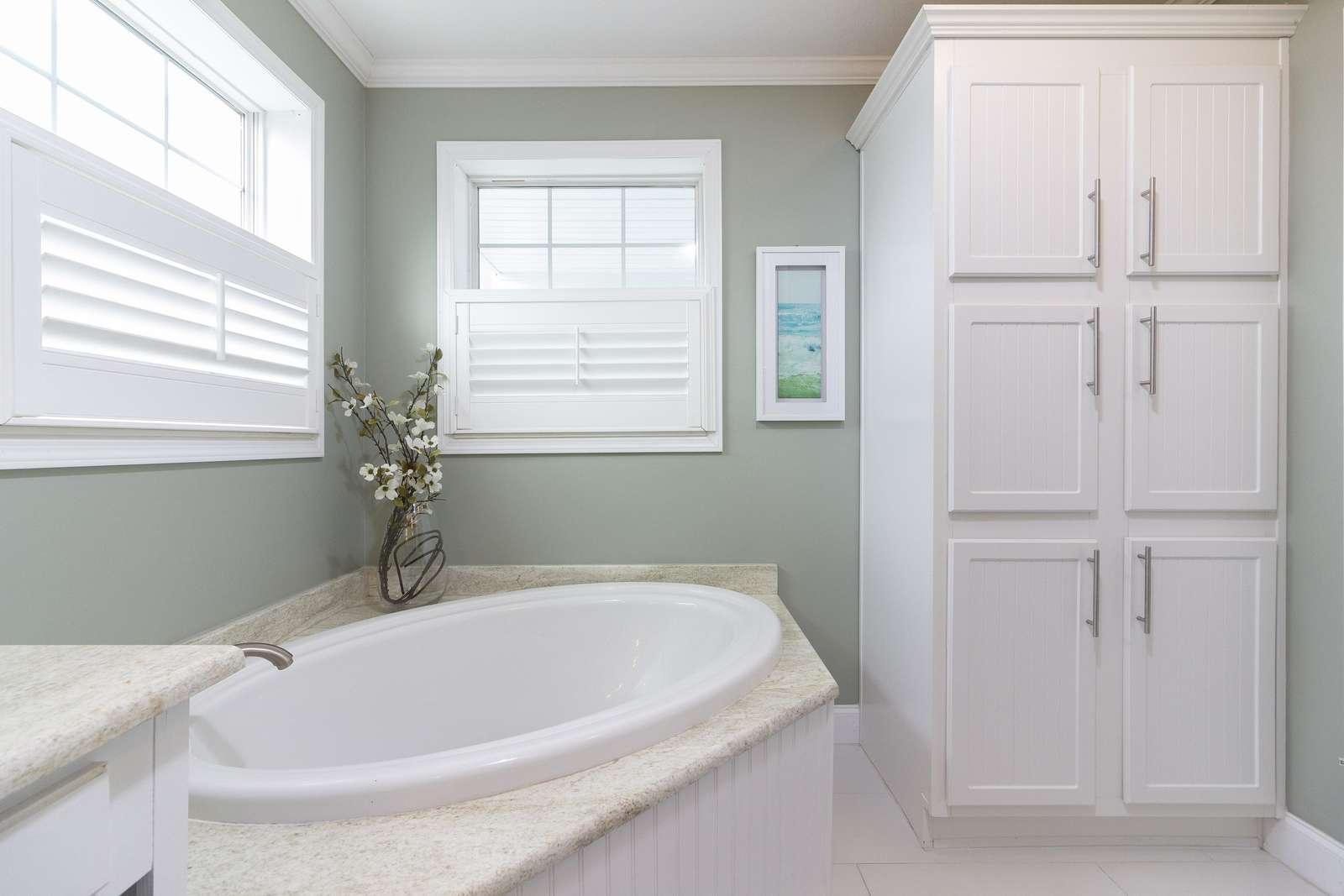 En'Suite Master Bath