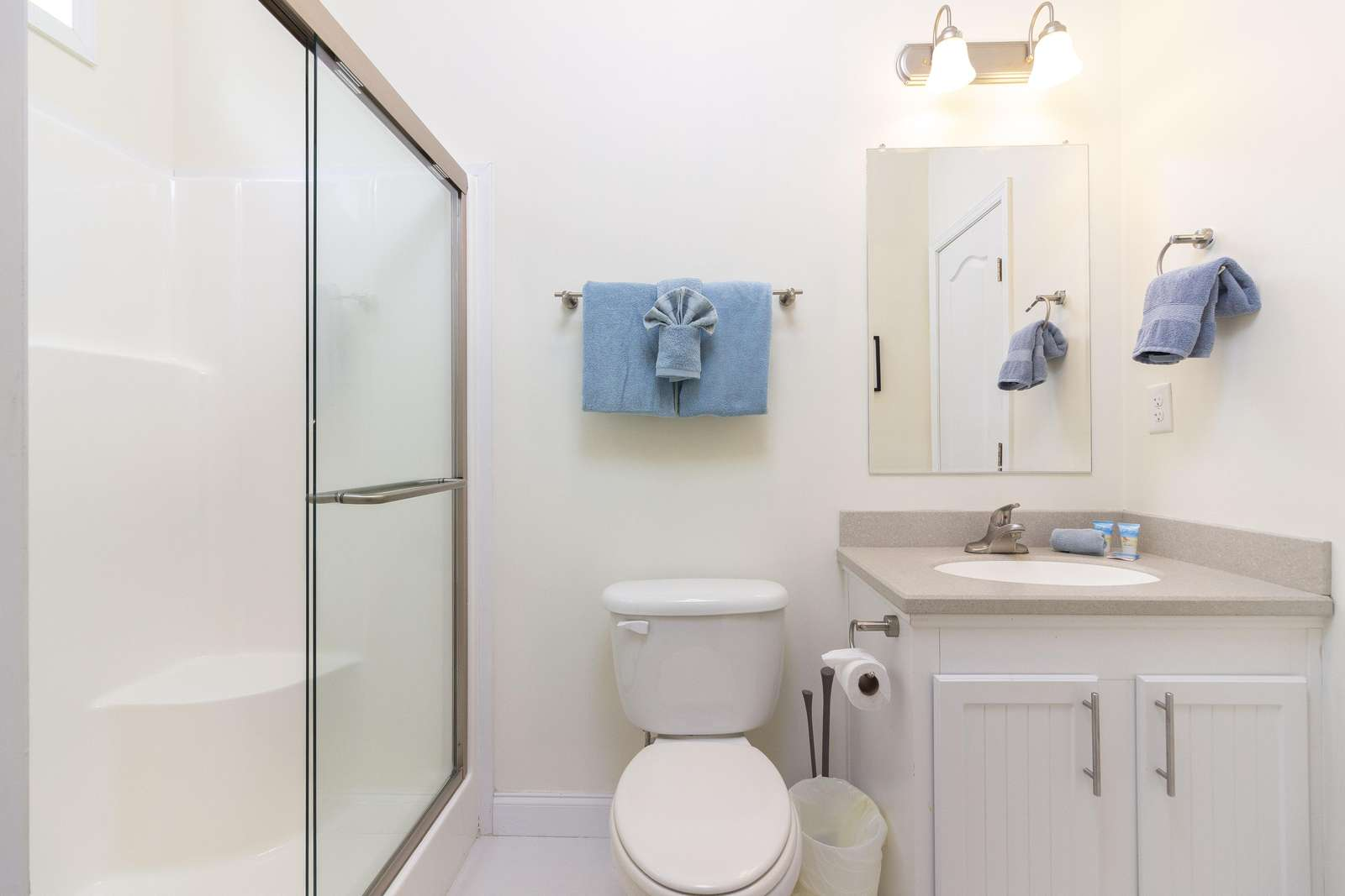 En'Suite Guest Bath