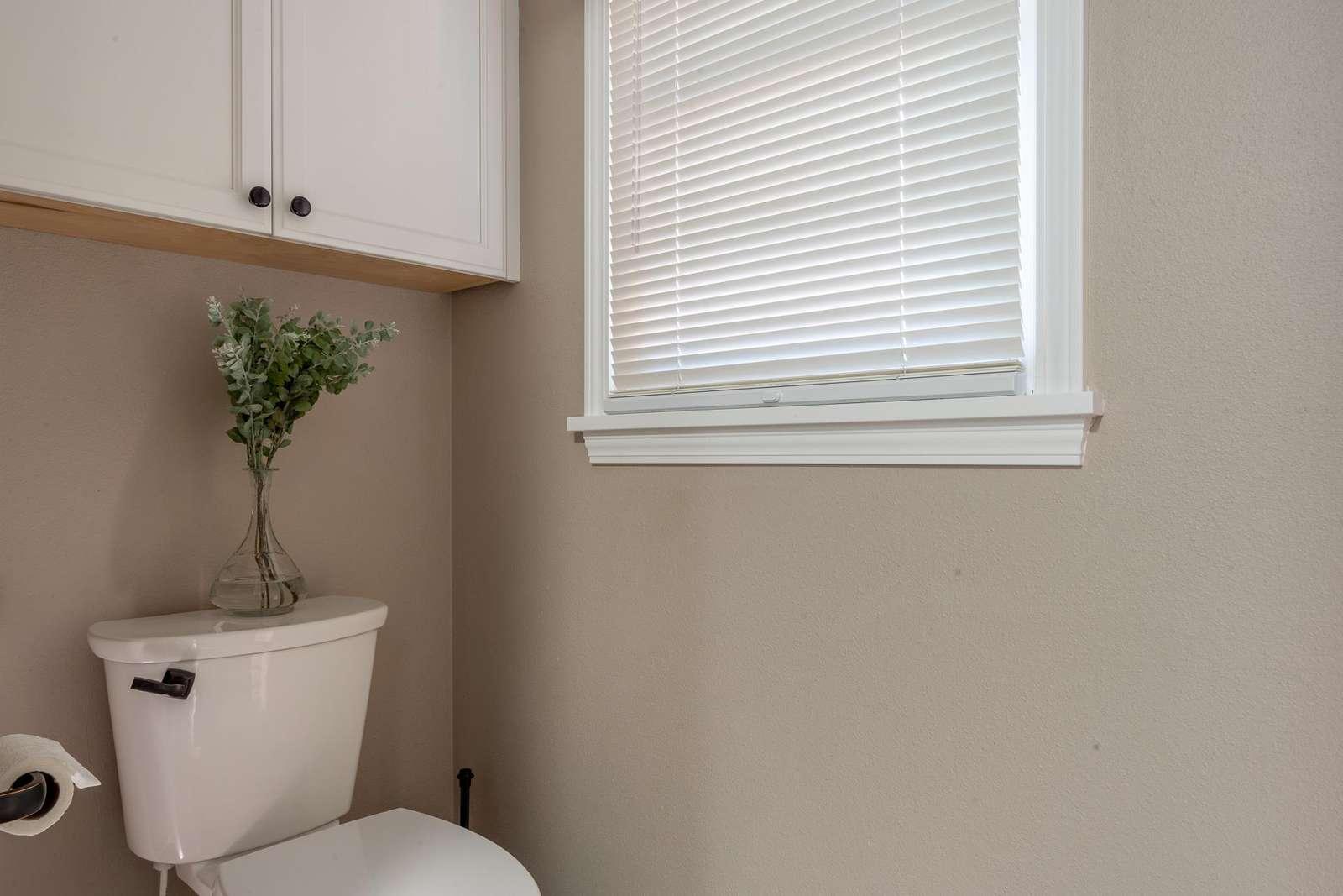 Highland Acres - Half Bathroom