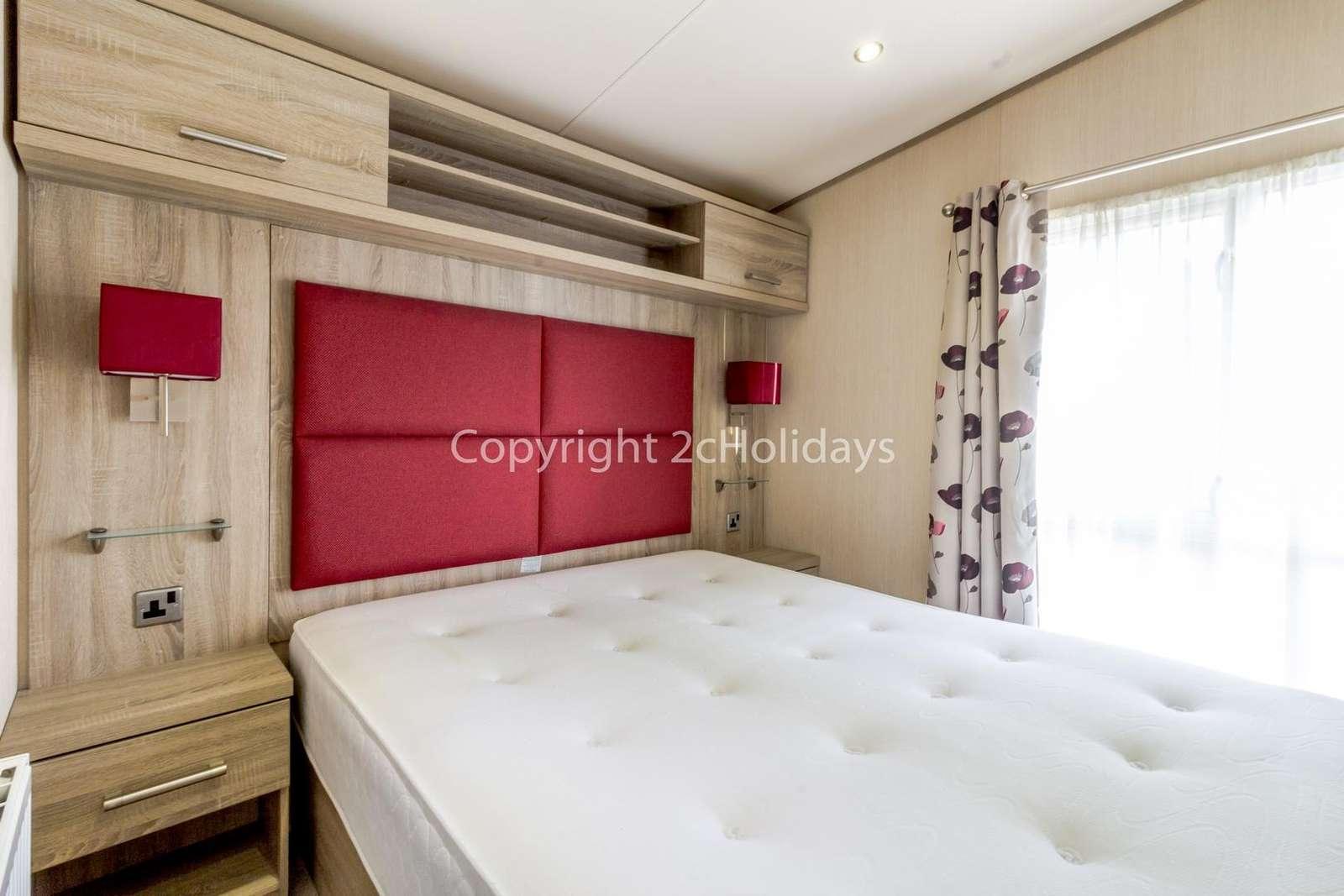Get size master bedroom with an en-suite!