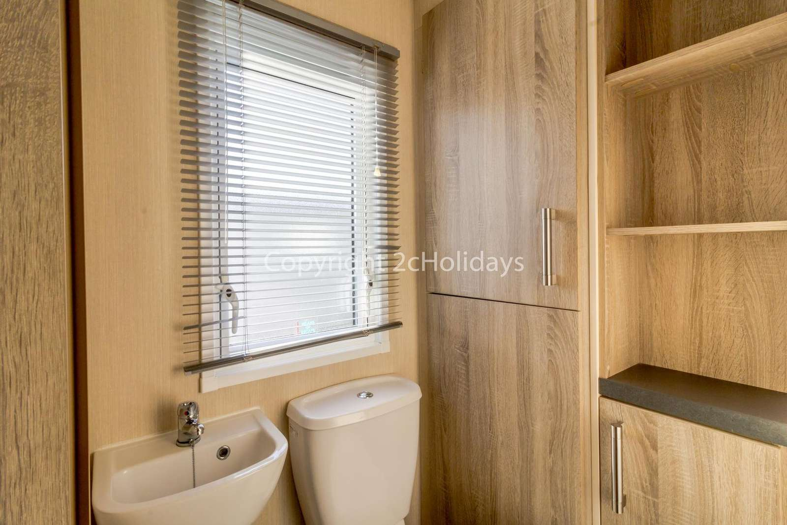 We can ensure that all our holiday homes are cleaned to a high standard!