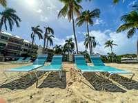 Sunbathe and enjoy the ocean breezes thumb
