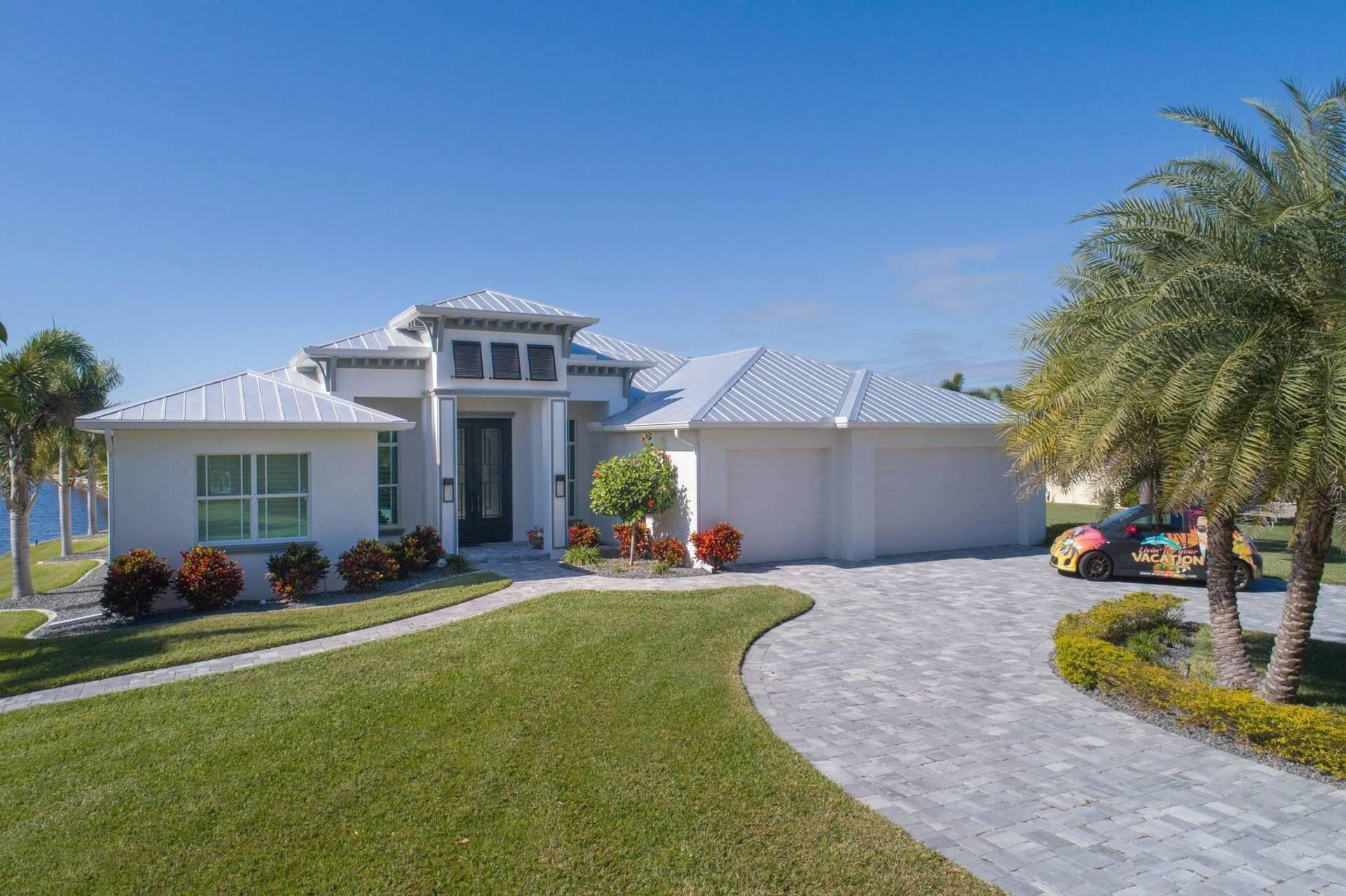 Wischis Florida Home - Sea Pearl
